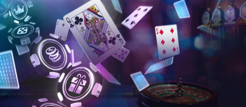 Basic Pointers For Utilizing Online Casino To Obtain Ahead Your Rivals
