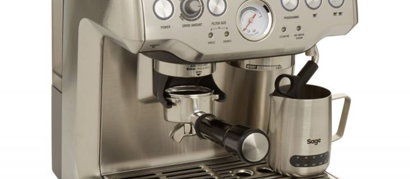 Ideal Coffee Percolator Is Your Worst Adversary