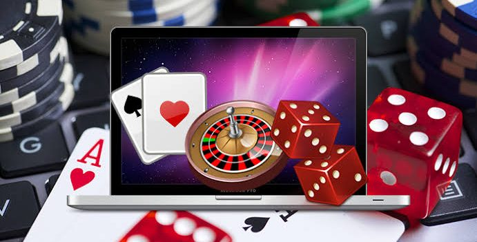 Is It Time To Speak Additional Concerning Online Gambling?
