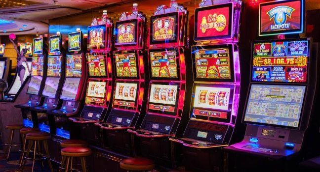 The Next Things To Right Away Do About Casino