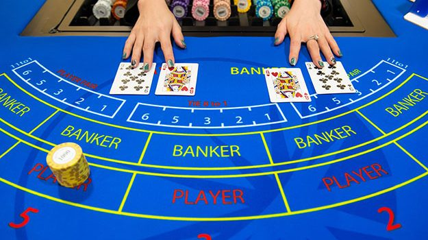 Tips On Online Casino You May Utilize Today