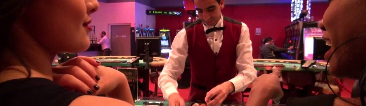 Three Methods To Keep away from Online Casino Burnout