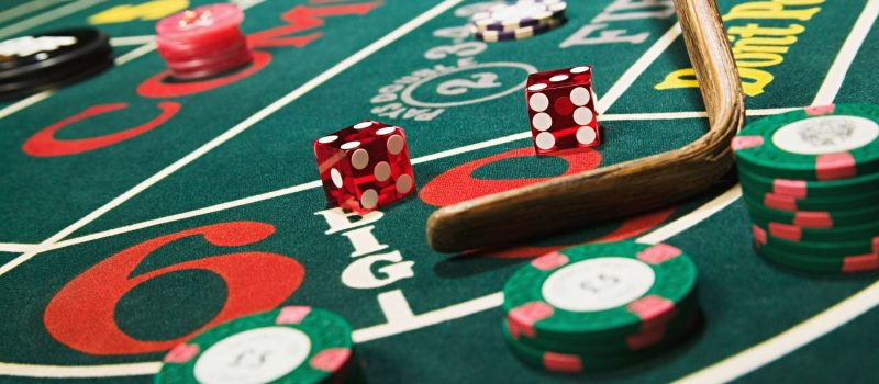 Try These 5 Issues If you First Begin Casino Because of Science