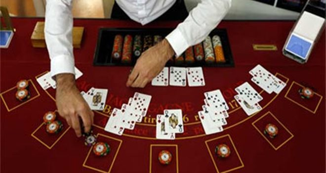 Ten Methods To Get By Way Of To Your Poker Tips