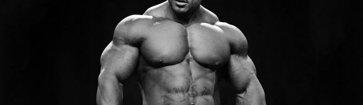 The Way To Get More Results From The Shoulder Press - Bodybuilding