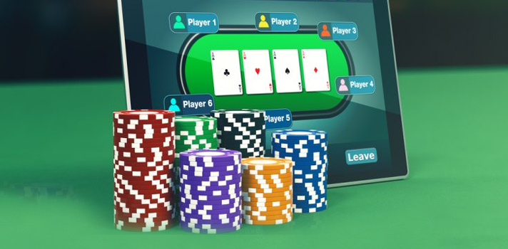 Poker1001 Online Are familiar with The Betting Limits