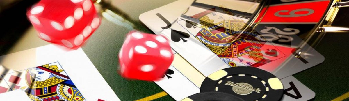 You Do Not Need To Be An Enormous Firm To Begin Online Casino