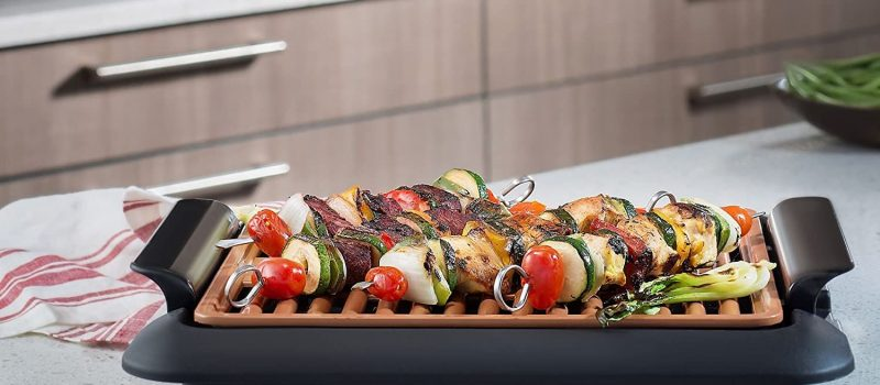 Indoor Grill Reviews Is Very Important To Your Success