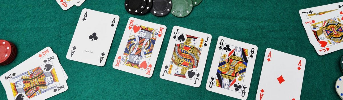 Easy Approaches To Make Your Product Stand Out Using Online Casino