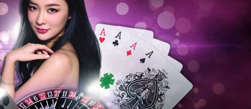 Online Casino Doesn't Should Be Onerous. Learn These Tricks Get A Head Start