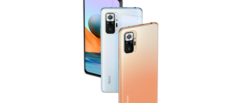 How One Can Get Found With Redmi Note 10 Pro