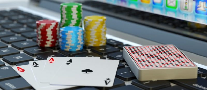 Four Reasons To Stop Thinking About Gambling
