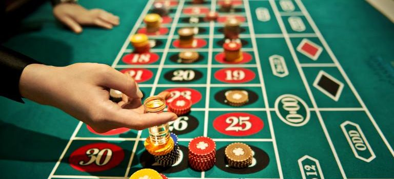 Want Extra Inspiration With Gambling Tips