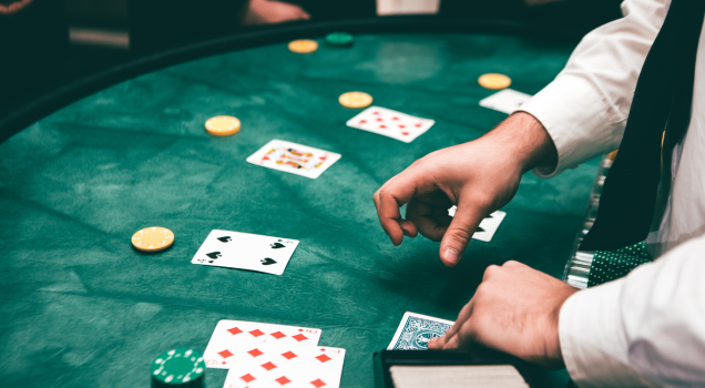 The results Of Failing To Gambling When Launching Your enterprise