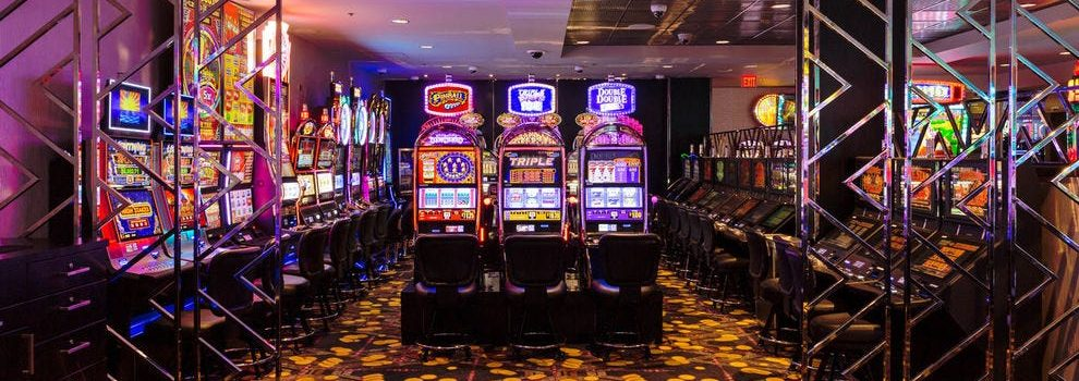 The Fundamentals Of Gambling You Can Profit From Starting