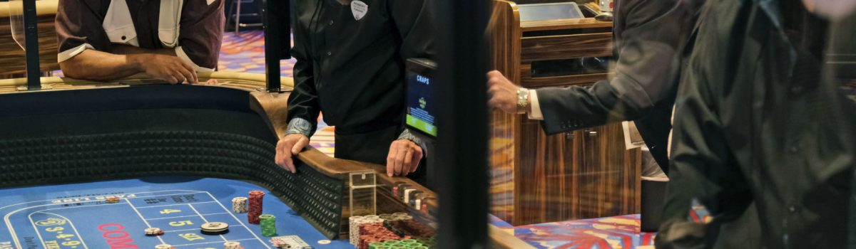 A Deadly Mistake Uncovered On Casino And The Best Way To Avoid It