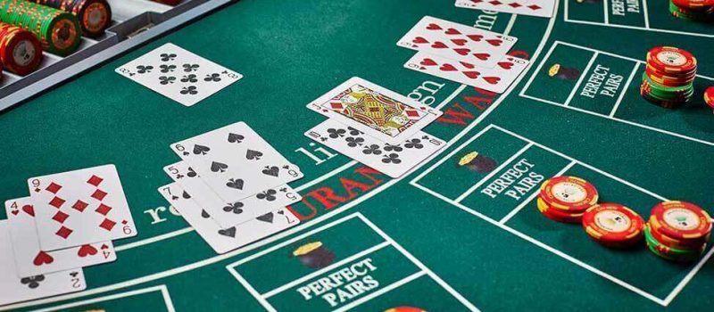 Realizing These Five Secrets Will Make Your Casino Look Superb