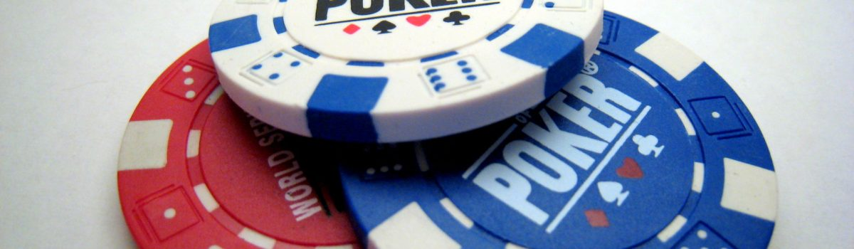 What Everyone Should Learn about Casino