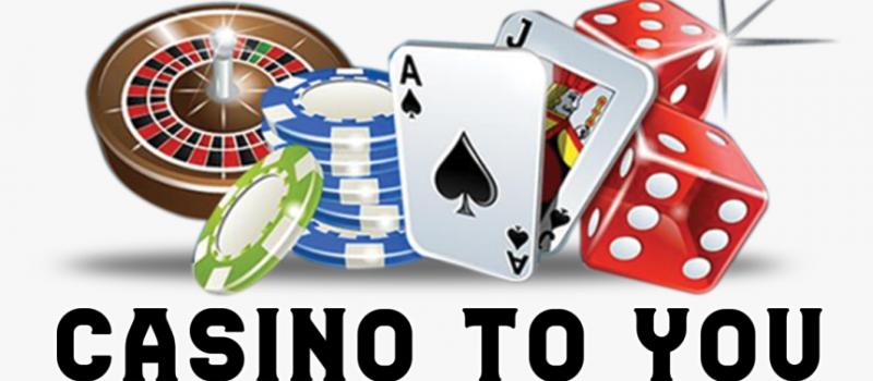 4 Documentaries About Casino That will Truly Change The best way You See Casino