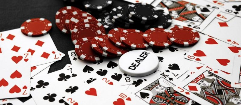 Eight Nontraditional Online Gambling Strategies Which Are Ever Seen